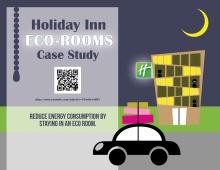 Holiday Inn Story Board